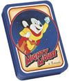 Mighty Mouse: Postcards